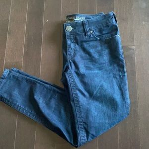 Bootlegger Jeans . The Real Mcgoy